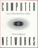 Computer Networks, Peterson, Larry L. and Davie, Bruce S., 1558604049