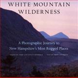 White Mountain Wilderness, Jerry Monkman, 158465404X