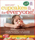 Enjoy Life's Cupcakes and Sweet Treats for Everyone!, Betsy Laakso, 1592334040