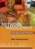 Network Management : Principles and Practices, Subramanian, Mani, 8131734048