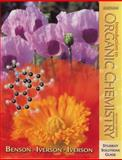 Student Solutions Guide to Accompany Introduction to Organic Chemistry, Brown, William H. and Benson, David R., 0470004053