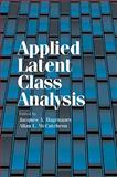 Applied Latent Class Analysis, , 052110405X