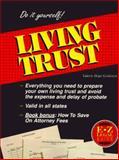 Living Trust, Valerie H. Goldstein, 1563824051