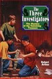 The Mystery of the Vanishing Treasure, Robert Arthur, 0394864050