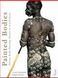 Painted Bodies, Carol Beckwith and Angela Fisher, 0847834050