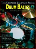 Drum Basics, Joe Testa and Mike Finkelstein, 1576234053