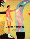 David Hockney 9780719044052