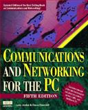 Communications and Networking for the PC, Jordan, Lary and Churchill, Bruce, 1562054058