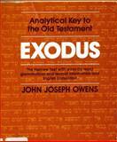Exodus, John J. Owens, 0060664053