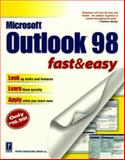 Outlook 98 Fast and Easy, Payne, Donna and Payne Consulting Group, 0761514058
