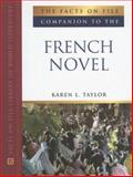 Companion to the French Novel, Taylor, Karen L., 0816054053