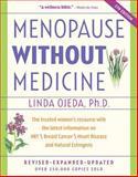 Menopause Without Medicine, Linda Ojeda, 0897934059
