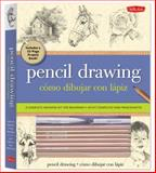 Pencil Drawing, Michael Butkus and William F. Powell, 1600584055