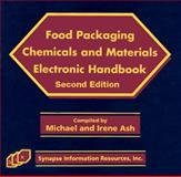 Food Packaging Chemicals and Materials Electronic Handbook : 5 user network,, 1934764051