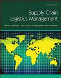 Supply Chain Logistics Management, Bowersox, Donald and Closs, David, 0078024056