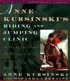 Anne Kursinski's Riding, Anne Kursinski and Miranda Lorraine, 0385474059