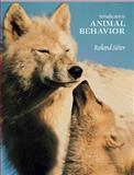 Introduction to Animal Behavior, Siiter, Roland J., 0534344054