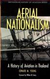 Aerial Nationalism, Edward M. Young, 1560984058