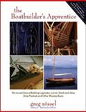 The Boatbuilder's Apprentice, Greg Rossel, 0071464050