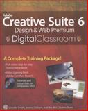 Adobe Creative Suite 6 Design and Web Premium, Smith, Jennifer and AGI Creative Team Staff, 1118124057