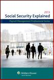 Social Security Explained (2013), Sacks, Avram, 0808034057