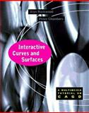 Interactive Curves and Surfaces : A Multimedia Tutorial on CAGD, Rockwood, Alyn and Chambers, Peter, 1558604057