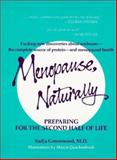 Menopause, Naturally : Preparing for the Second Half of Life, Greenwood, Sadja, 188424405X