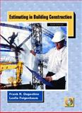 Estimating in Building Construction, Dagostino, Frank R. and Feigenbaum, Leslie, 0130604054