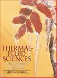 Thermal-Fluid Sciences Pack : An Integrated Approach, Turns, Stephen R., 0521514053