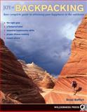 Joy of Backpacking, Brian Beffort, 0899974058