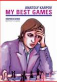 My Best Games, Victor Korchnoi, 3283004056