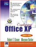 Exploring Office XP, Grauer, Robert T. and Barber, Maryann, 0131824058