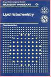 Lipid Histochemistry, High, Olga B., 0198564058