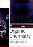 Organic Chemistry, Jones, Maitland, 0393974057