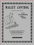 Mallet Control, George Lawrence Stone, 1892764059