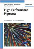 High Performance Pigments, , 3527314059