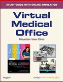 Virtual Medical Office for Kinn's the Medical Assistant : An Applied Learning Approach, Young, Alexandra Patricia and Proctor, Deborah B., 1437724051