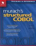 Murach's Structured COBOL, Murach, Mike and Prince, Anne, 1890774057
