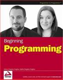Beginning Programming, Adrian Kingsley-Hughes and Kathie Kingsley-Hughes, 0764584065
