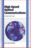 High Speed Optical Communications, Sabella, Roberto and Lugli, Paolo, 1461374065
