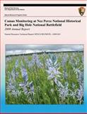 Camas Monitoring at Nez Perce National Historical Park and Big Hole National Battlefield: 2009 Annual Report, Thomas Rodhouse and Jannis Jocius, 1492754064