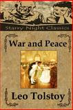 War and Peace, Leo Tolstoy, 1499164068