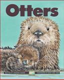 Otters, Adrienne Mason, 1553374061