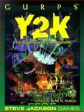 GURPS Y2K, Robert M. Schroeck, 1556344066
