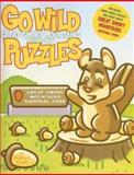 Go Wild Puzzles, Robert Rath, 1560374063