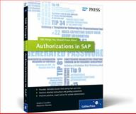 100 Things You Should Know about Authorizations in SAP, Manara, Massimo and Cavalleri, Andrea, 1592294065