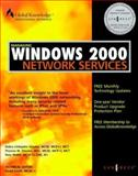 Managing Windows 2000 Network Services, Syngress Media, Inc. Staff, 1928994067