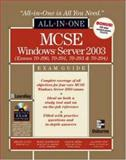 MCSE Windows Server 2003 All-in-One Exam Guide (Exams 70-290, 70-291, 70-293 And 70-294), Bird, Drew and Culp, Brian, 0072224061