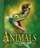 The Encyclopedia of Animals, Fred Cooke, 0520244060