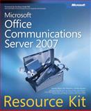 Microsoft® Office Communications Server 2007, Kunert, Jochen and Maximo, Rui, 0735624062